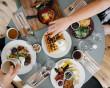 thói quen gây tăng cân, thói quen buổi sáng không tốt, thói quen buổi sáng có hại, cua so tinh yeu