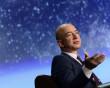 Jeff Bezos, amazon, Blue Origin, Chậm nhưng chắc, mạnh mẽ, logo, phương châm, thành công, Từng bước, ổn định, cua so tinh yeu
