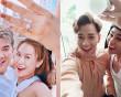 Sao Việt, hài hước, bắt chước, đính hôn, cửa sổ tình yêu.
