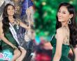 Miss World, Lương Thuỳ Linh, mua giải, cửa sổ tình yêu.