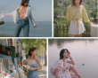 Mặc đồ đẹp, Fashion blogger, Xu hướng thời trang 2019, Thời trang hè 2019, Cách mặc đẹp, cua so tinh yeu