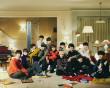 cúp âm nhạc cuối tuần, BTS, seventeen, ITZY, Chungha, gfriend, kỷ lục tân binh, girl group, cua so tinh yeu