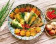 cá kho, cá kho củ cải, cua so tinh yeu