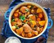 món ngon, ăn ngon, thức ăn, món ăn, gà hầm cay, cua so tinh yeu