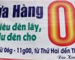 cửa hàng 0 đồng, nhà thờ Tân Sa Châu, miễn phí quần áo, giày dép, hoàn cảnh khó khăn, cua so tinh yeu