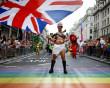 Đồng tính, LGBT, thủ tướng Anh, luật pháp, tự hào, cua so tinh yeu