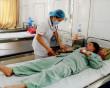sốt xuất huyết, Quảng Ninh, sở y tế, phòng chống bệnh, cua so tinh yeu