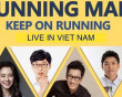 running man , Fan meeting, fanmeeting, running man, cua so tinh yeu