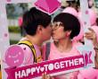 hôn nhân đồng giới, LGBT, đồng tính Hong Kong, biểu tình Hong Kong, kết hôn đồng giới, hợp thức hóa hôn nhân đồng giới, cua so tinh yeu