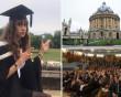 Đại học Oxford, chuyện lạ thế giới, cấm vỗ tay, cua so tinh yeu