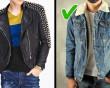 áo sơ mi, thắt lưng, họa tiết của trang phục, áo len, cua so tinh yeu