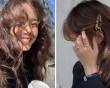 Chọn kiểu tóc, Mái tóc dài, Dầu gội khô, Tóc chẻ ngọn, cua so tinh yeu
