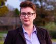 chuyển giới, đồng tính, hậu chuyển giới, Charlie Evans, cua so tinh yeu