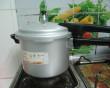 nồi áp suất, sai lầm khi nấu ăn, cua so tinh yeu