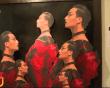 Phong trào Drag , Nghệ sỹ Drag , văn hóa Drag , cộng đồng LGBT , nghệ sỹ thị giác, cua so tinh yeu