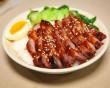 thịt lợn, món ngon, thịt lợn nấu từ nồi cơm điện