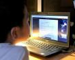 học trực tuyến, học online mùa dịch Covid 19, bảo vệ mắt, trẻ học trực tuyến hiệu quả