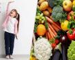 tăng chiều cao cho trẻ, dinh dưỡng cho trẻ, gen di truyền, chiều cao