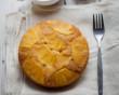 bánh dứa, dứa, bơ, món ngon, mẹo vặt
