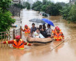 mưa bão, lũ lụt, phòng bệnh, dịch bệnh, dịch bệnh mùa mưa bão
