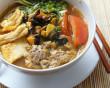 Cách nấu bún riêu cua đậm đà hương vị đồng quê