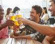 Đừng hời hợt với tác hại của rượu bia đối với nam giới!
