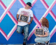 Cặp đôi Mỹ rủ nhau đi chụp hình kỷ niệm... ngày ly dị