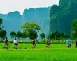 Xu hướng du lịch xanh ở Việt Nam
