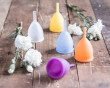 cách sử dụng cốc nguyệt san, cốc nguyệt san, lợi ích cốc nguyệt san