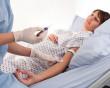 xét nghiệm thai, tiền sản giật, tầm soát tiền sản giật, xét nghiệm PLGF