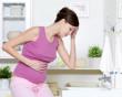Đau dạ dầy khi mang thai, cách điều trị đau dạ dầy khi mang thai, nguyên nhân đau dạ dầy