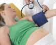 Tụt huyết áp khi mang thai, nguy hiểm gì không, mang thai, huyết áp