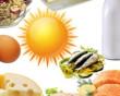vitamin D, bổ sung vitamin D2, D3, liều lượng bổ sung vitamin D cho trẻ