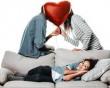 yêu người có con riêng, lo lắng chồng chất, nuôi con riêng của vợ, không bảo ban được
