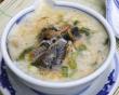Món cháo ngon, cách nấu chao ngon, bổ dưỡng, chao ngao, cháo cá, cháo lươn