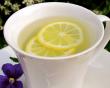 nước chanh, sức khỏe,lợi tiểu,kích thích tiêu hóa,miễn dịch