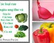 thực phẩm , Ung thư vú , quả táo , rau xanh , trái cây , tỏi , củ nghệ , súp lơ , vòng 1 , quả mận, quả đào , chế độ ăn uống lành mạnh , dầu oliu , phòng ngừa ung thư , thực phẩm ngăn ngừa ung thư vú , Thực phẩm ngăn ngừa ung thư vú , giúp vòng 1 quyến rũ