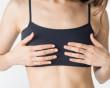 ngực lép, ngực phẳng, mổ u xơ lành tính, teo dần, ăn uống, ngực, phát triển, đi khám, cuasotinhyeu