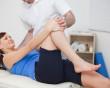 gãy chân, lười âận động, luyện tập, trung tâm phục hồi chức năng, teo cơ, cứng khớp đi khám, bình thường, cuasotinhyeu