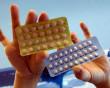 dịch màu nâu, mùi hôi, ngưng thuốc, 4 ngày, nội tiết tố, hiện tượng sinh lý, cuasotinhyeu
