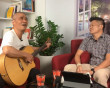 Không Gian Tình Yêu - Lời Tỏ Tình (#1) - Nhạc Sĩ Trương Quý Hải - MC Đinh Công Sáng - CGTL Minh Phương