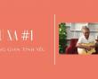 Yêu Xa #1 - Nhạc sỹ Trương Quý Hải - CGTL Minh Phương - MC Đinh Công Sáng - Không Gian Tình Yêu