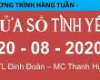 Nghe Cửa Sổ Tình Yêu Hôm Nay ngày 20-08-2020 | Cửa Sổ Tình Yêu mới nhất | TƯ VẤN TÂM LÝ ĐINH ĐOÀN