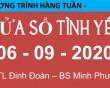 Nghe Cửa Sổ Tình Yêu mới nhất ngày 06-09-2020 | TƯ VẤN TÂM LÝ ĐINH ĐOÀN | Cửa Sổ Tình Yêu 2020
