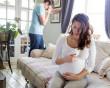 chồng nhắn tin, người cũ, vợ đang mang thai, buồn chán