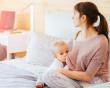 Trẻ 8 tháng bị giãn đài bể thận thì mẹ nên làm gì để giảm bớt ?