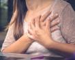Căng đau ngực sau dùng thuốc tránh thai có phải là do có thai không ?