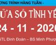 Cửa Sổ Tình Yêu Hôm Nay 24-11-2020 - TƯ VẤN TÂM LÝ Đinh Đoàn