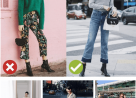Đẹp, Thời trang, Xu hướng 2018, Mặc đồ đẹp, Cách mặc đồ đẹp, cua so tinh yeu