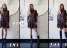 Mix đồ, Mặc đẹp, Thời trang, Phong cách thanh lịch, cua so tinh yeu